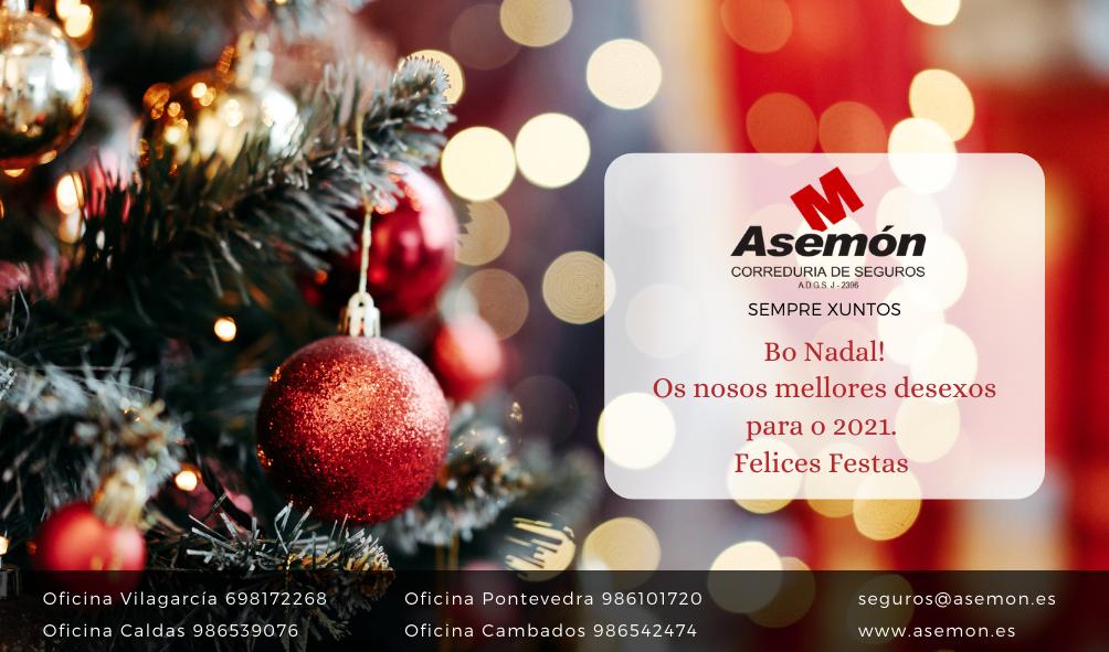 Navidad Asemon 2020