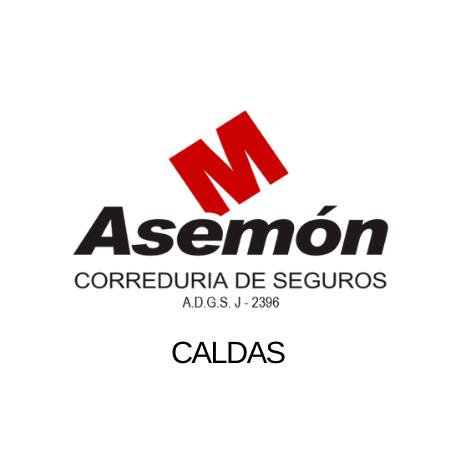 Asemon Caldas