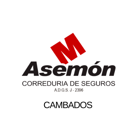 Asemon Cambados