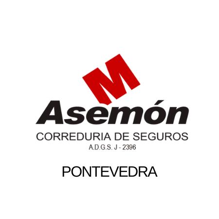 Asemon Pontevedra