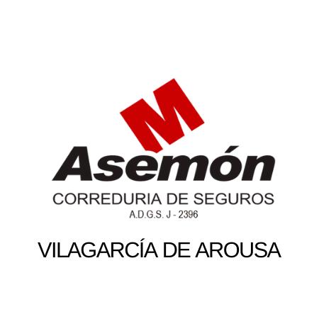 Asemon Vilagarcia